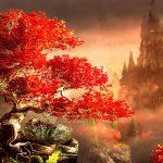 La lumière de notre royaume intérieur ou l'arbre de vie