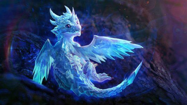 Pourquoi les dragons décident de revenir sur Terre