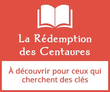 eBook La Rédemption des Centaures