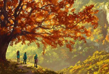 Un rêve lucide est un voyage astral