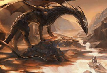 Les dragons existent