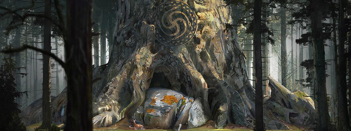 Informations sur le site web du Retour des Dragons