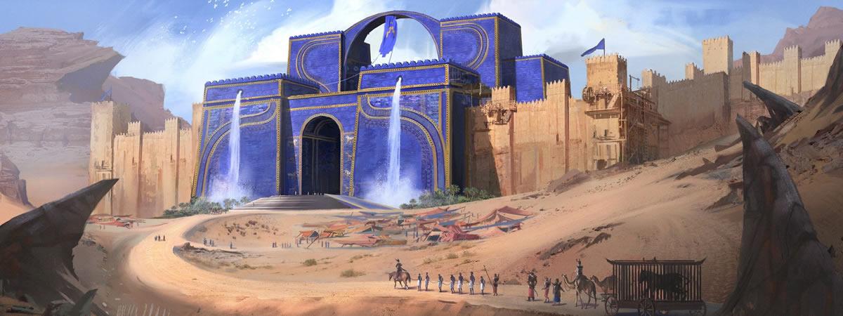La Constante de Ninive